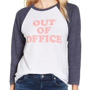 Out of Office Shirt